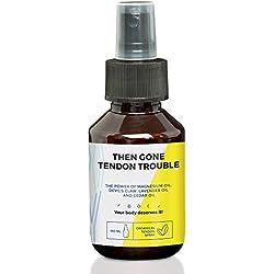Sehnenscheidenentzündung von Then Gone Tendon Trouble | Sehnenscheidenentzündung Bandage & Sehnenscheidenentzündung Schiene Alternative