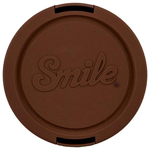 Smile 16105 Lens Cap 58mm Indi