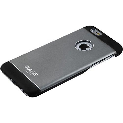 Coque aluminium ultra slim pour Apple iPhone 6/6s, Gris sidéral Sidéral