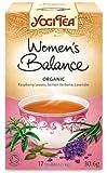 Womans Balance Tea 15 bag -Yogi Tea