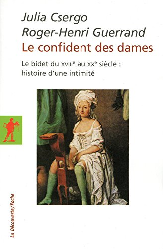 Le confident des dames