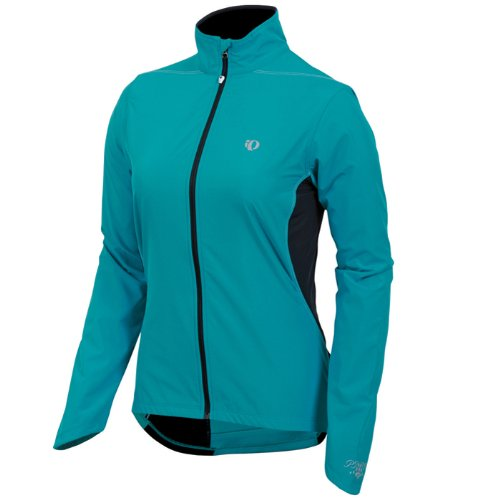 PEARL iZUMi Radtrikot Women's Select Thermal Barrier Jacket peacock