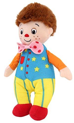 Image of Mr Tumble Mini Soft Toy