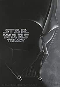 Star Wars Trilogy [Import USA Zone 1]