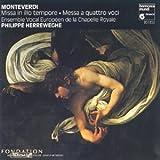 """Messa a quattro voci da capella - Adoramus a sei voci - Missa da capella a sei voci """"In illo tempore"""""""