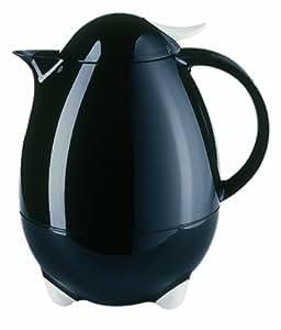 Leifheit 28301 Columbus Pichet Isotherme Noir 1 L