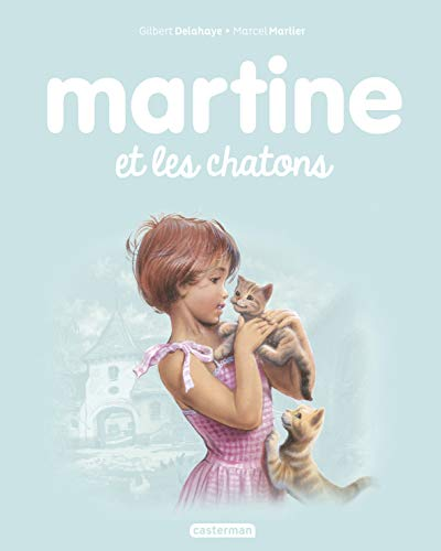 Martine, Tome 44 : Martine et les chatons