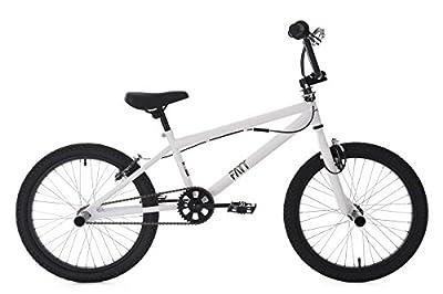 KS Cycling BMX Freestyle 20 Zoll Fatt Fahrrad