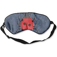 Insect 99% Eyeshade Blinders Sleeping Eye Patch Eye Mask Blindfold For Travel Insomnia Meditation preisvergleich bei billige-tabletten.eu