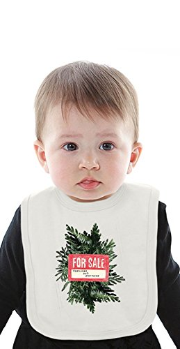 feelings-and-emotions-for-sale-organic-bib-with-ties-medium