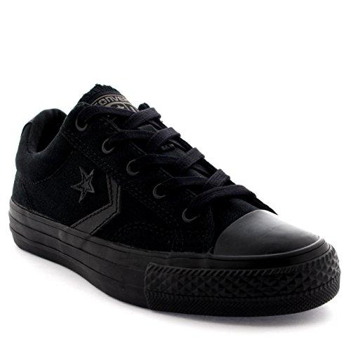 Unisex Player Sneaker Bianco Bianco OX Core Converse Star adulto Bianco gpq4XX