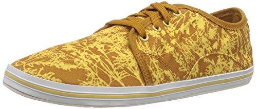 Timberland EK Casco Bay FTM_ Ox Herren Sneakers Braun (Light Brown)