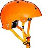 K2 Kinder Jr. Varsity Helmet Orange Helm