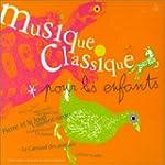 Musique classique pour les enfants Vo...