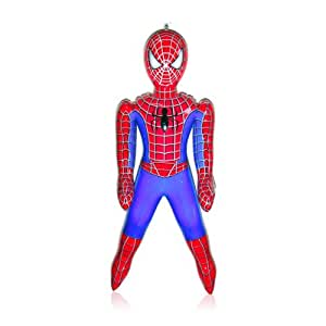 Spiderman Inflatable Character 60 cm