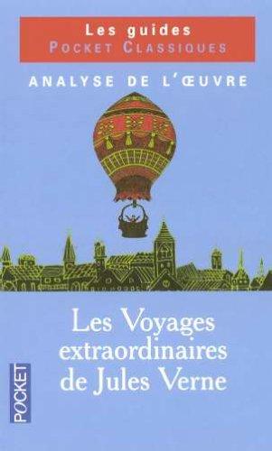 Les Voyages extraordinaires de Jules Verne : Analyse de l'oeuvre