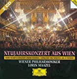 Songtexte von Wiener Philharmoniker, Lorin Maazel - New Years's concert from Vienna