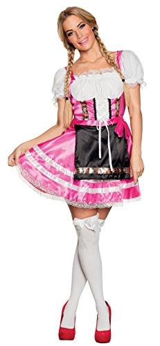 Boland 83831 - Erwachsenenkostüm Helena, (Mann Kostüm Berg Halloween)