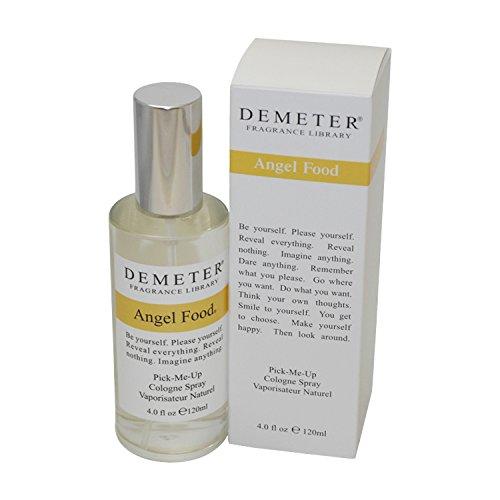 ANGEL FOOD von Demeter für Damen. PICK-ME UP COLOGNE SPRAY 4.0 oz / 120 ml