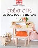"""Afficher """"Créations en bois pour la maison"""""""