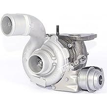 Turbo de intercambio Garrett GT1749V 708639