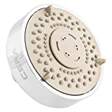 #5: Cera F7020304 Stainless Steel Over Head Shower 95 mm (4