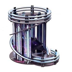e-Raptor- Torre de Dados, Color incoloro (ERA19136)