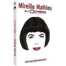 Mireille Mathieu à l'Olympia / Une place dans mon coeur - Coffret 2 DVD