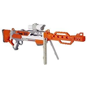 Giocattoli della mitragliatrice di Nerf