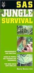 SAS Jungle Survival (SAS Survival) by Barry Davies (2001-08-02)