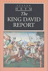 The King David Report (European Classics)