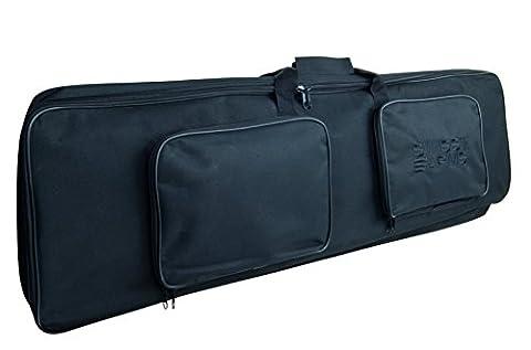 SWISS ARMS Housse de protection pour fusils 100 x 30 x 8