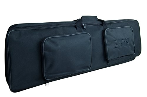 SWISS ARMS - BOLSA PARA TRANSPORTE DE ARMAS  COLOR NEGRO  201815