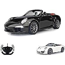 Porsche 911 Carrera S – RC teledirigido licencia de vehículo en el original de diseño,