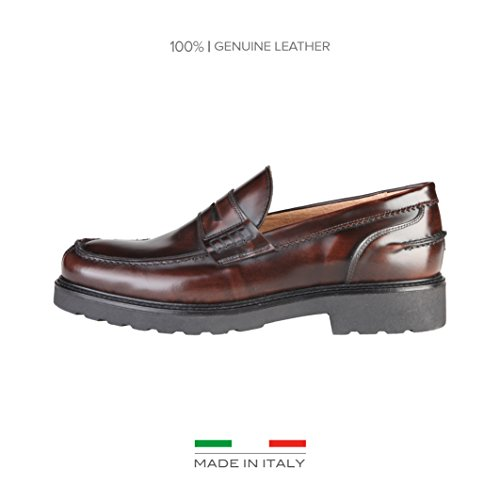 MADE IN ITALIA Mocassino Shoes TDM EU 46