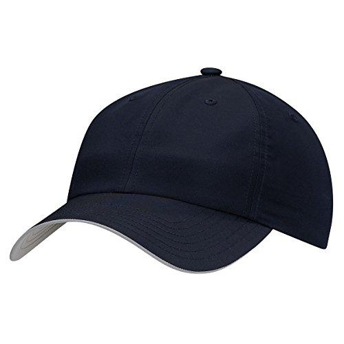 Adidas performance 6Panel Poly Casquette de golf homme Taille unique bleu foncé