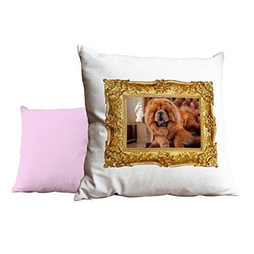 chow-chow-dog-animal-rose-coussin-oreiller-085