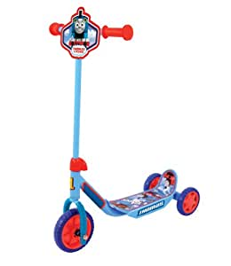 Thomas and Friends My First Tri-Scooter