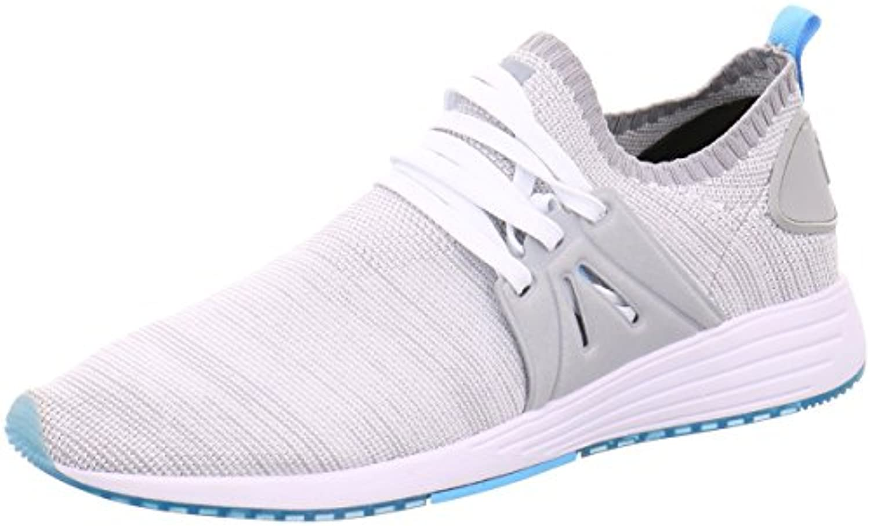 PROJECT DELRAY Herren Sneaker grau 46  Billig und erschwinglich Im Verkauf