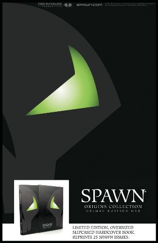 Spawn: Origins Deluxe Edition 1 by Todd McFarlane (June 24,2010)