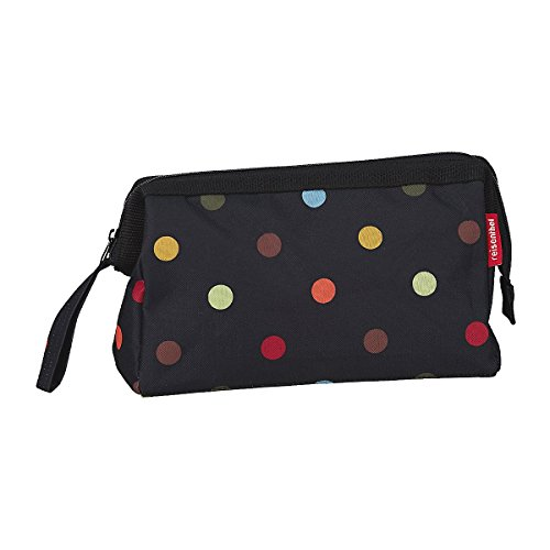 travelcosmetic  26 x 18 x 13,5 cm 4 Liter dots
