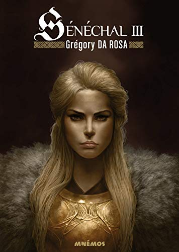Sénéchal III (Icares) par Grégory DA ROSA