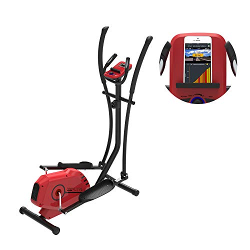 Murtisol Crosstrainer Modell E150T Sport kaufen  Bild 1*