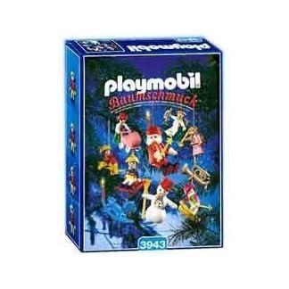 Playmobil 3943 – Adornos
