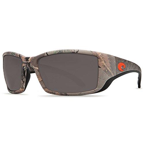 Costa Del Mar Blackfin Sonnenbrille, Realtree Xtra Camo - Größe: Einheitsgröße