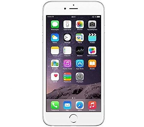 Apple iPhone 6 Smartphone débloqué 4G (Ecran: 4,7 pouces -