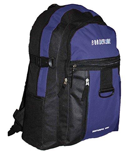 mens-boys-backpack-rucksack-sports-work-gym-school-travel-hiking-man-bag-pockets-black-navy