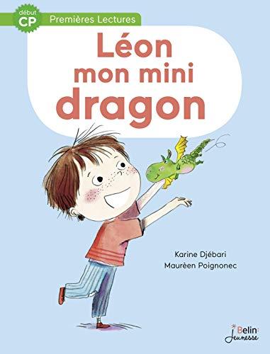 Léon, mon mini-dragon