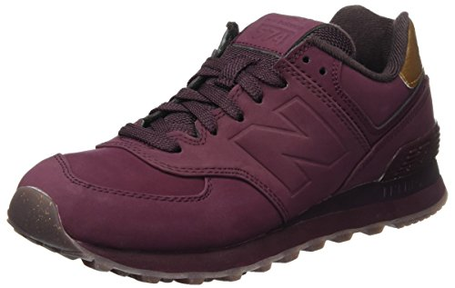 new-balance-574-baskets-basses-femme-violet-burgundy-40-eu