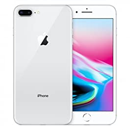 Apple iPhone 8 Plus (256GB) – Argento